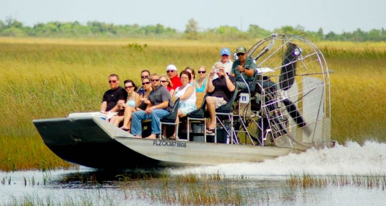 How To Get To Everglades Alligator Farm From Miami Beach